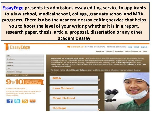 Law school essay editing service workbooks