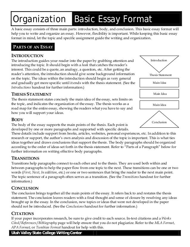 Essay Format Template From Assignmentsupport.Com Essay Writing Servi…