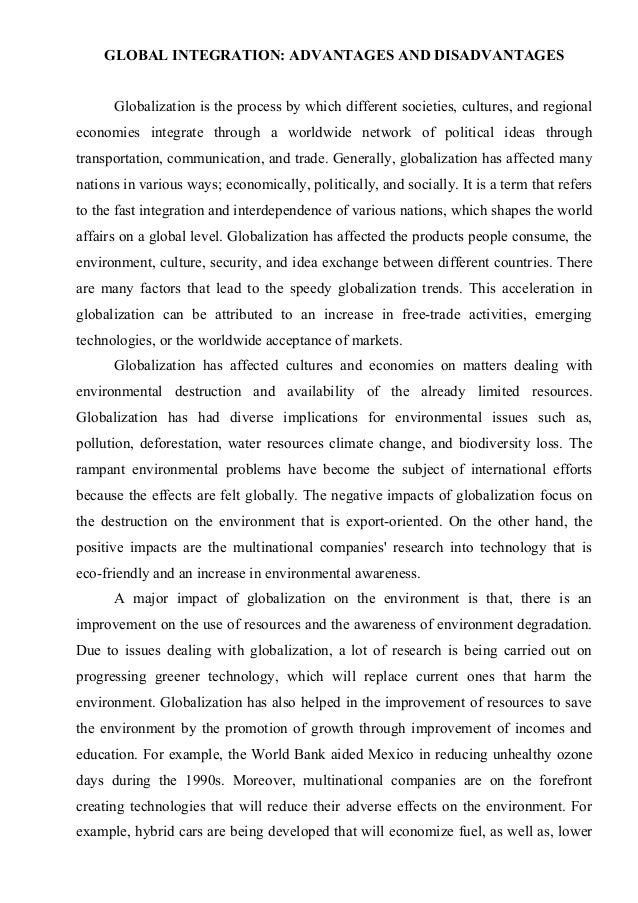 impact of globalization on indian culture essay The concepts are interconnected, however westernisation is more effective in illustratingthe inevitable social and economic consequences of globalisation by presenting norberg-hodge'sevidence, this essay will reveal the large scale loss of diversity amongst vulnerable non-westerncultures due to globalisation.