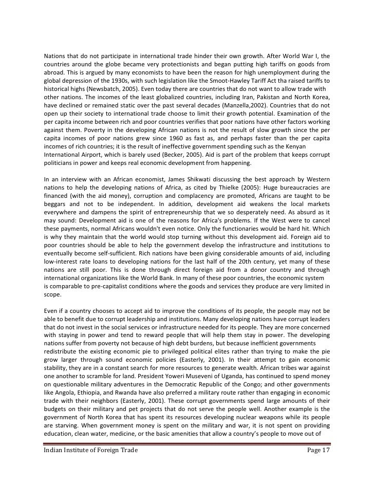 anti globalization essay Globalization essays - see the list of sample papers for free - bla bla writing globalization essays globalization and anti globalization.