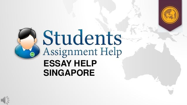 Our Singapore Assignment Writers!