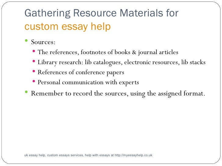 Dissertation writing uk guides
