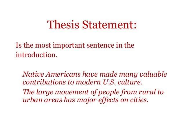 an introduction to the creative essay on the topic of native americans Unintended consequences of the columbian exchange essay sample  introduction of topic 1 write an essay on  sailors come in contact with native americans, .
