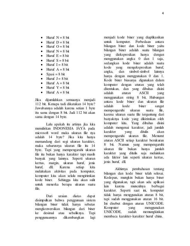 Ken Laras's Blog!!: Ayookk Belajar Kode Binary (Biner)!!!!