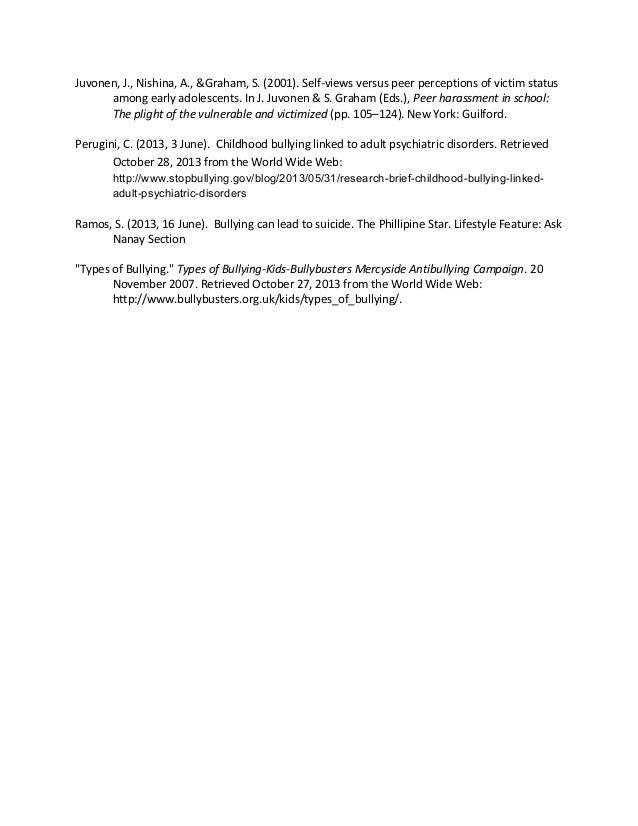 types of bullying essay persuasive speech opening examples types of bullying essay persuasive speech opening examples - Bullying Essay Example