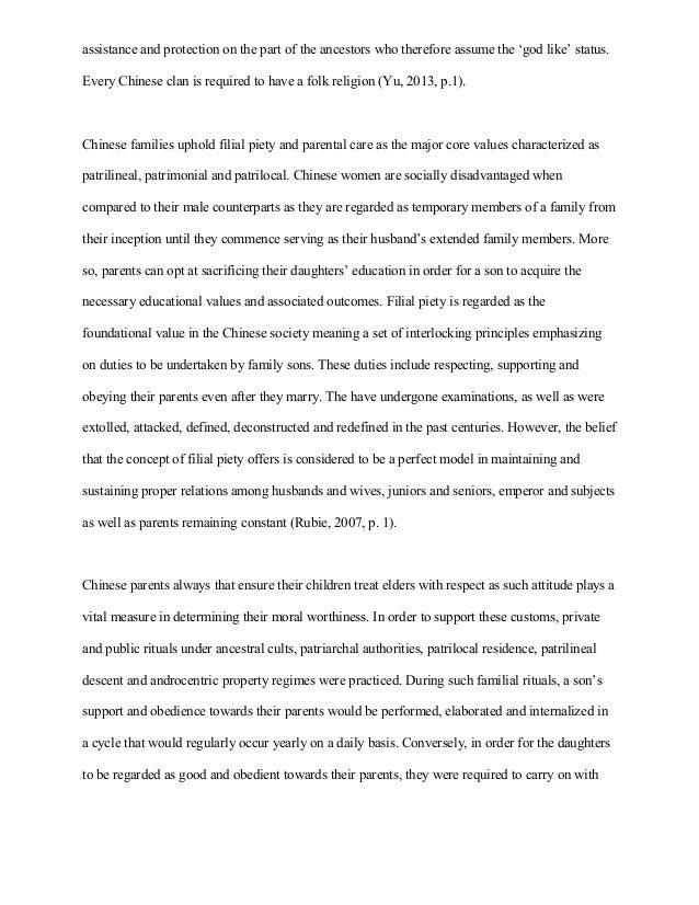 family essays twenty hueandi co family essays