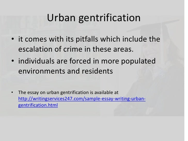 crime in urban areas Of course, these problems are not unique to recent examinations of rural-urban differences in crime rates in the 1880s, one commentator classified states.