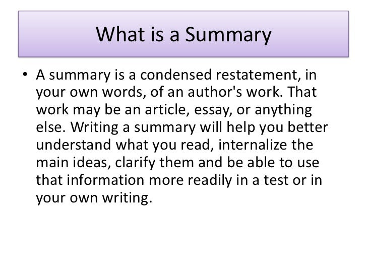 What are some ways to write a synopsis for a dissertation? - Quora