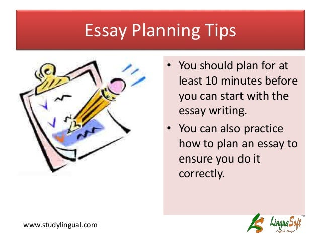 effective essay writing for ielts