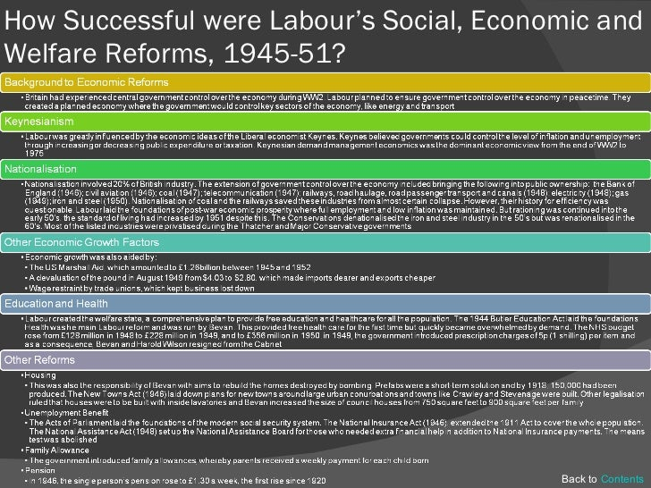 Liberal Welfare Reforms Historiography Essay - image 11