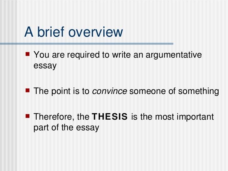Wwii essay