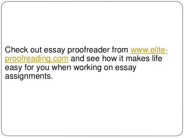 Synthesis Essay Prompt Business Proofreading  Check Out Essay  High School Entrance Essays also Example Of An English Essay Essay Proofreader Wwweliteproofreadingcom Examples Of Essay Papers