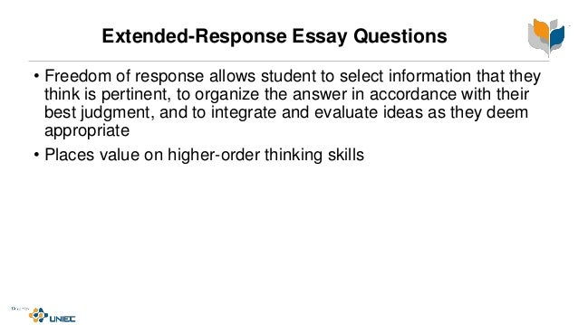 Extended essay question help