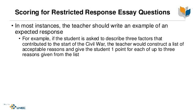 Quality of leadership essay