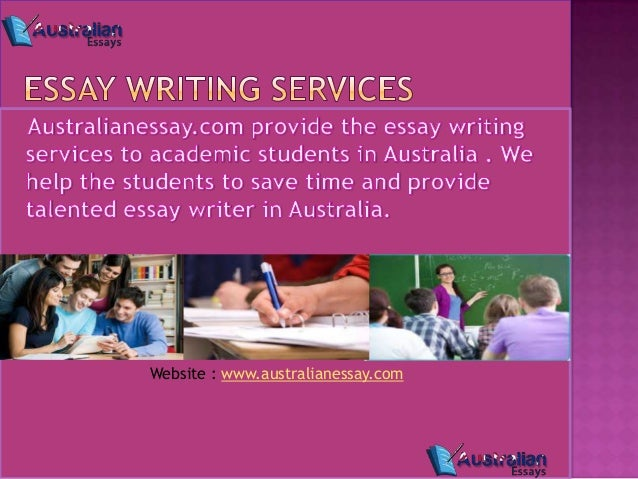 Professional Essay Writing Service
