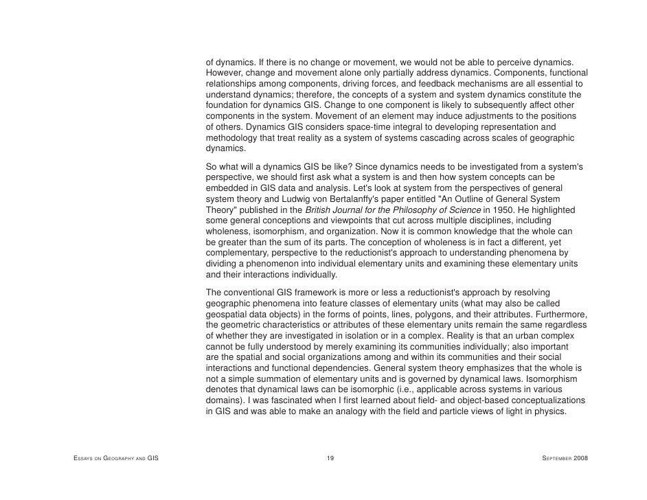 Parliament - Essay Example