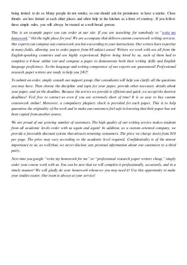 good manners essay in english for class 10
