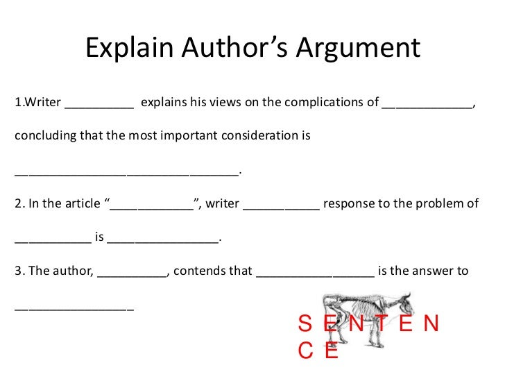 thesis sentence frames Intro paragraphs & thesis statements transition sentence conclusion summary or theoretical frame.