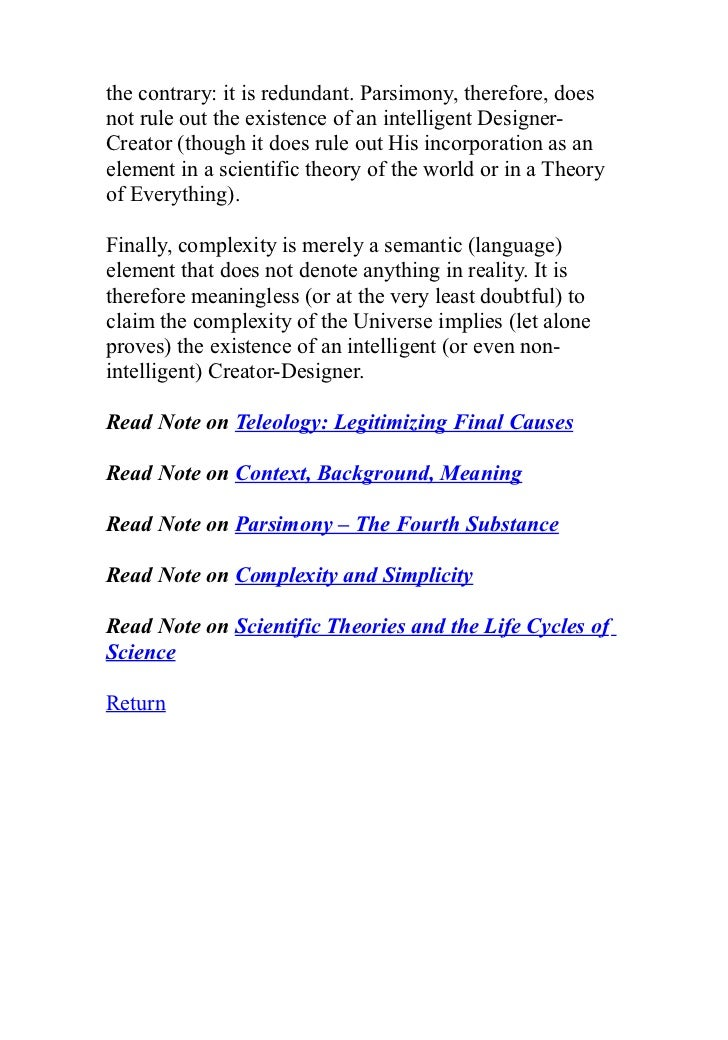 reality the mind and god essay This essay presumes that the god of revelation must somehow fit the god of philosophers in other words, the reality of god must be made to fit this or that idea coming from this or that.