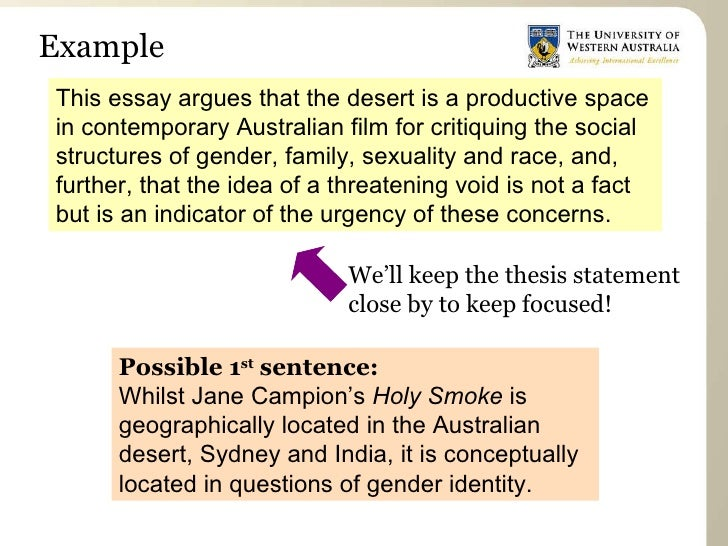 essay questions on gender and sexuality