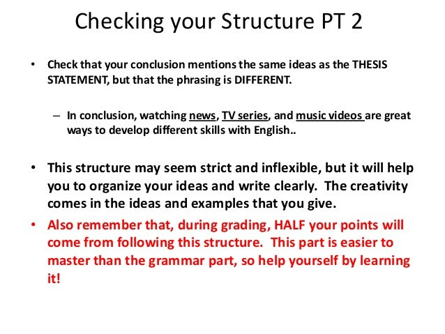good sat essay structure Basic essay structure an essay is a piece of writing about a particular topic our five sat essay tips to help you earn a a simply good literature essay structure.