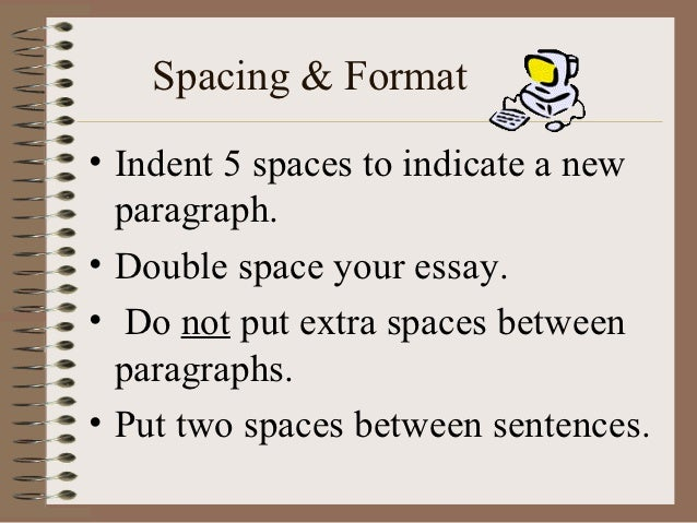 how to double space a handwritten essay 400 words is 1 page single spaced, 2 pages double spaced that depends on many factors such as font size, font face, spacing, alignment, formatting and of course, paper size if you are given a writing assignment with a page number, the best thing to do is go directly to the person who made the assignment and ask for a word count.