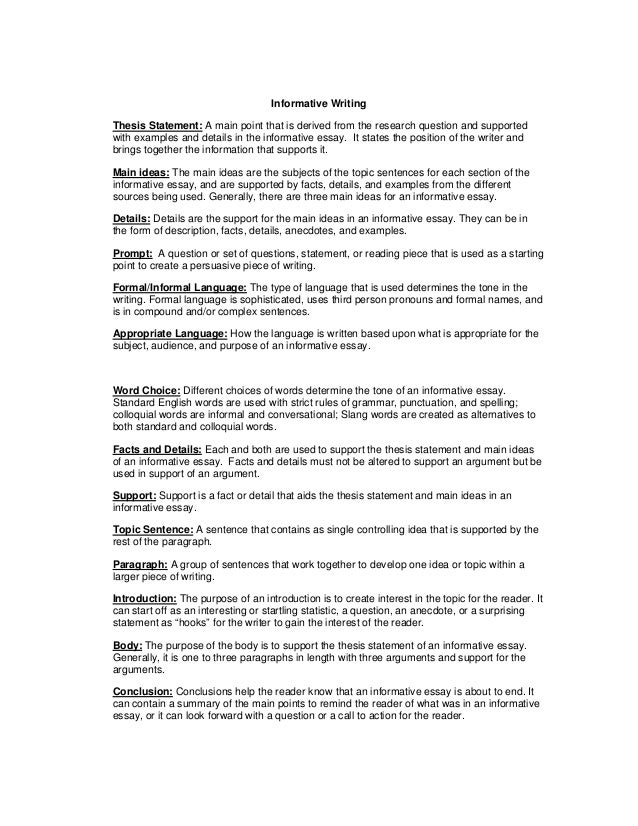 expository essay introduction hook Introductory paragraph examples: definition essay hooks: in yellow hook elaborations: in red thesis statements: in blue subtopics for the writing test only: in green.
