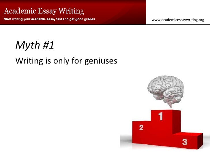How to write my essay quickly