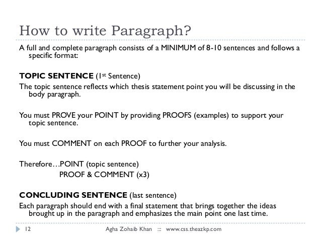 essay format point proof It serves as a proof  use your own words in proving your point  they should answer the questions that are present in a specific literary essay format,.