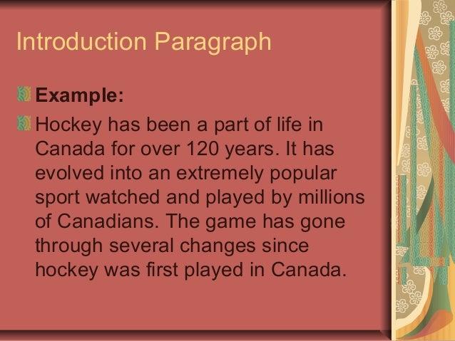 hockey essay in tamil