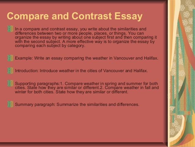 How To Write A Proposal Essay Example  Persuasive Essay Examples For High School also Essays On Importance Of English Renaissance Essay Essay On Business