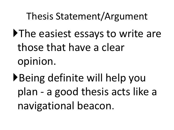 Essay Writing Gcse English An Inspector Callswjec Thesis Statementargumentthe