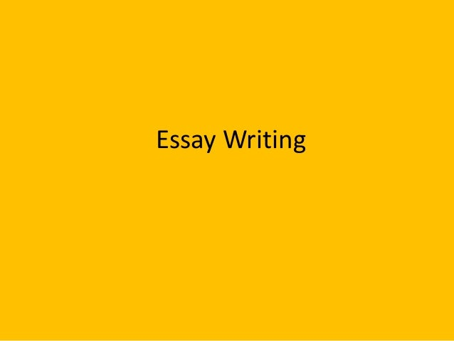 essay origin of word I believe it comes from the french verb essayer or to try it refers to how in an essay you try to prove or disprove something.