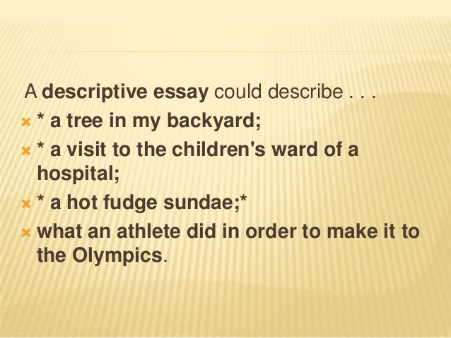 volunteering at a hospital essay