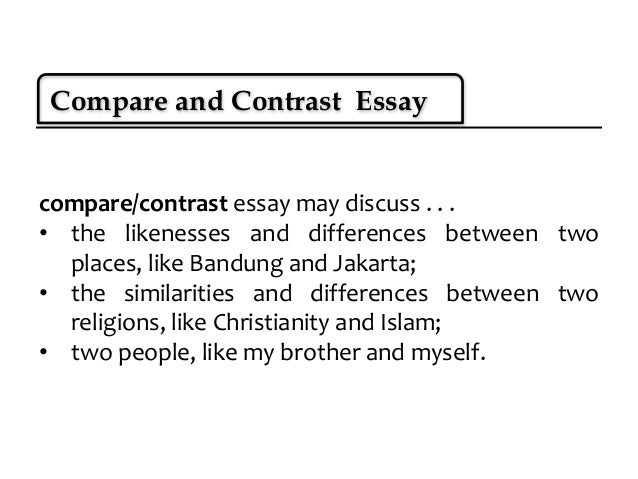 Thesis For Compare Contrast Essay Essay Writing Th Types Of Essay  Argumentative Essay Proposal also Best English Essays Kinds Of Essay Writing  Romefontanacountryinncom Example Of English Essay