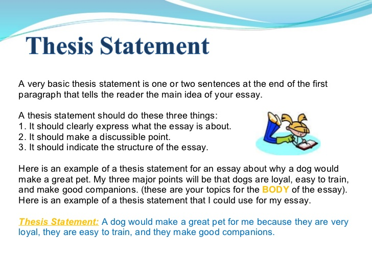 Admission essay writing ppt