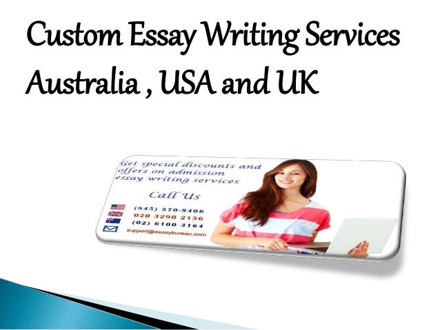Australia's Favourite Essay Writing Service