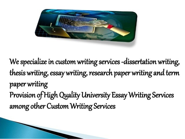 Custom Essay Writing Service   EssayPro AU
