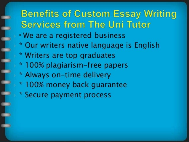 essay writing services recommendations