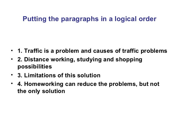 essay about traffic problems How to write an essay about traffic jams i am a graduate student and i am really frustrated with writing my academic essay about traffic accident.