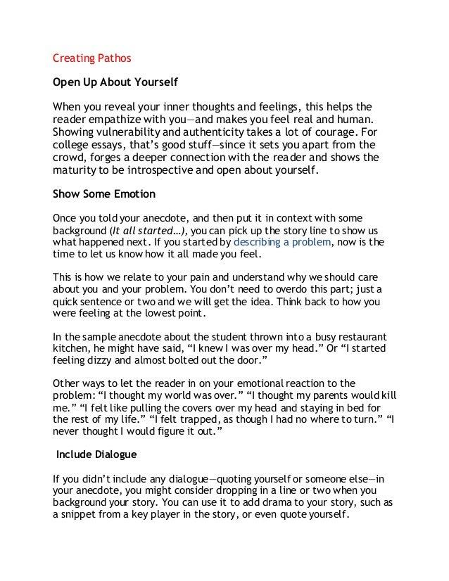 NACAC Essay Writing 10 tips Powerpoint slideshare - 웹