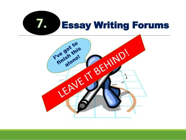 Paper writing service forum
