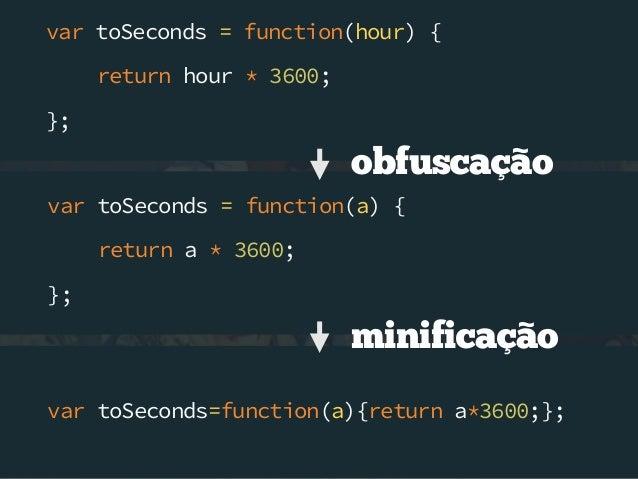 uglify  no Gruntfile.js  grunt.initConfig({ uglify: { build: { src: 'src/all.js', dest: 'build/all.min.js' } } });