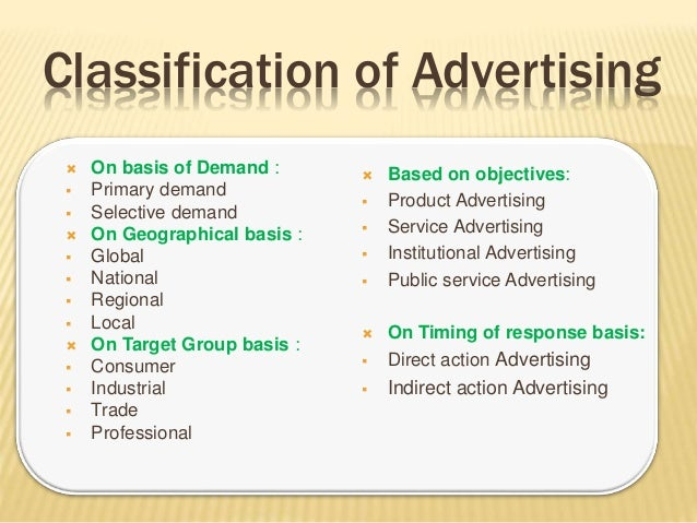 Advertisement is essential in today's cut throat competition of Business world because of the following reasons: • To info...
