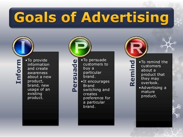 5 M's of Advertising Mission Money MessageMedia Measure