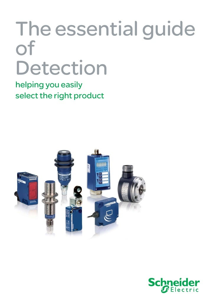 The essential guide of Detection helping you easily select the right product