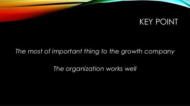 ESSENTIAL WAYS TO BUILD BETTER ORGANIZATION Slide 3