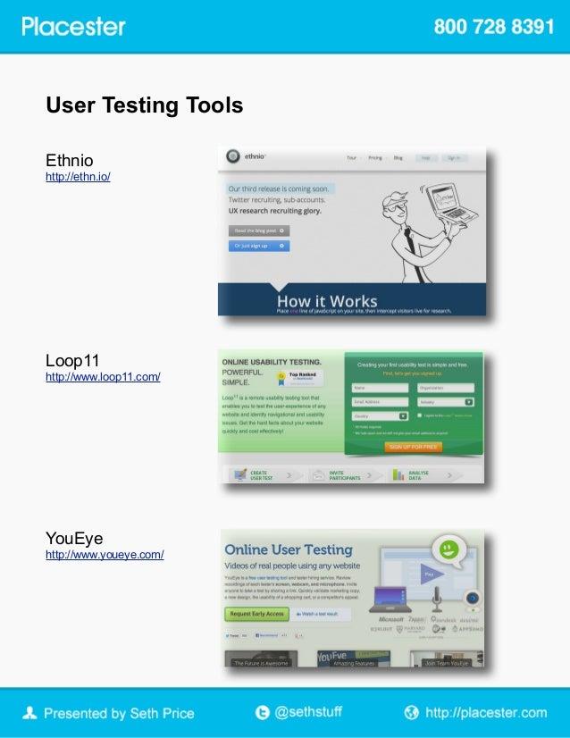 Essential Guide to Website Usability Testing