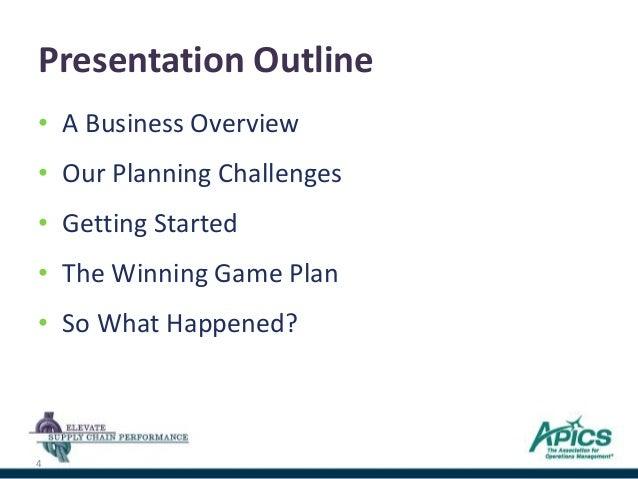 Proactive Planning
