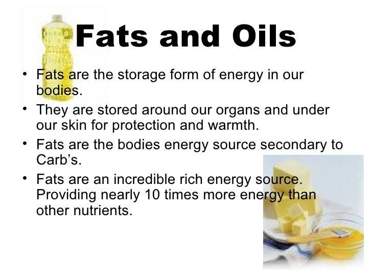 Essential nutrients
